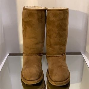 Ugg Tall Chestnut classic Boots